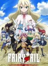 Fairy Tail: Final Series Subtitle Indonesia