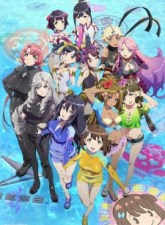 Kandagawa Jet Girls Subtitle Indonesia