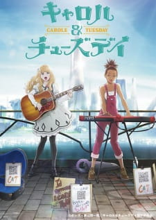 Carole & Tuesday Subtitle Indonesia