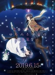 Seishun Buta Yarou wa Yumemiru Shoujo no Yume wo Minai Subtitle Indonesia
