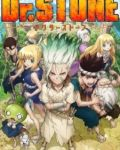 Dr. Stone Sub Indo Batch (Episode 1 – 24 End)