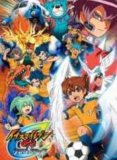 Inazuma Eleven Go: Chrono Stone Subtitle Indonesia