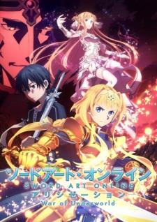 Sword Art Online: Alicization - War of Underworld picture