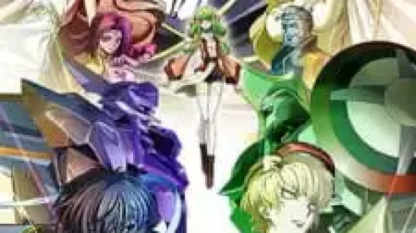 Code Geass: Lelouch of the Re;Surrection Sub Indo | Animeindo