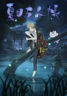 Download Fukigen Na Mononokean Sub Indo : download, fukigen, mononokean, Natsume, Yuujinchou, (Natsume's, Friends), MyAnimeList.net