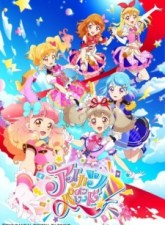 Aikatsu on Parade! Subtitle Indonesia