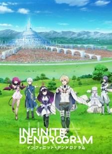 Infinite Dendrogram Subtitle Indonesia