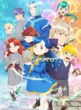 Honzuki no Gekokujou: Shisho ni Naru Tame ni wa Shudan wo Erandeiraremasen 2nd Season Subtitle Indonesia