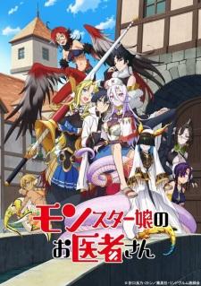 Nonton Anime Monster Musume no Iru Nichijou Sub Indo | Nanime