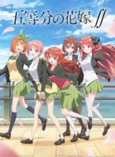 Go-toubun no Hanayome 2nd Season