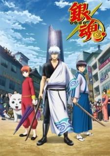 Gintama.: Shirogane no Tamashii-hen – Kouhan-sen Subtitle Indonesia