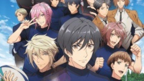 Try Knights Episode 2 Sub Indo Subtitle Indonesia