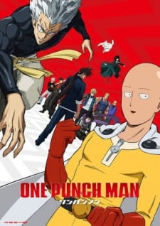 One Punch Man S2 Batch Sub Indo