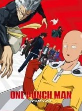 One Punch Man 2nd Season Subtitle Indonesia