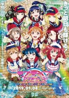 Love Live! Sunshine!! The School Idol Movie: Over the Rainbow Subtitle Indonesia