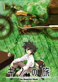 Kino no Tabi: The Beautiful World Subtitle Indonesia