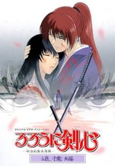 Rurouni Kenshin: Meiji Kenkaku Romantan – Tsuioku-hen Subtitle Indonesia