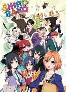 Shirobako Batch Sub Indo