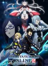 Phantasy Star Online 2: Episode Oracle Subtitle Indonesia