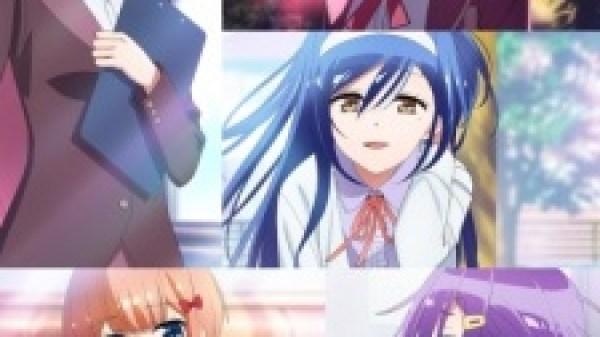 Bokutachi wa Benkyou ga Dekinai! 2 Episode 9 Sub Indo