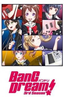 BanG Dream! Season 3 Subtitle Indonesia