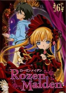 Rozen Maiden Subtitle Indonesia