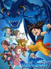 Blue Dragon Subtitle Indonesia