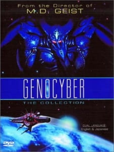 Genocyber Subtitle Indonesia