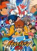Inazuma Eleven Go Episode 18 Sub Indo Subtitle Indonesia