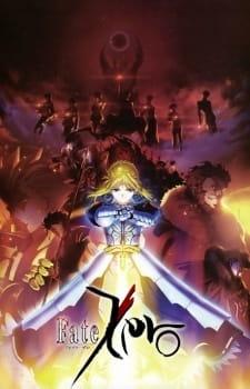 Fate/Zero Batch Sub Indo