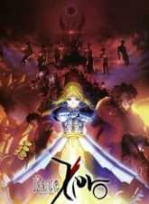 Fate/Zero Subtitle Indonesia