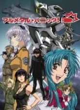 Full Metal Panic! Subtitle Indonesia