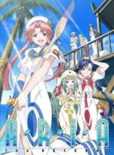 Aria The Natural Subtitle Indonesia