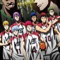 Kuroko no Basket: Last Game (Completo)