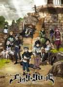 Black Clover Episode 44 Sub Indo Subtitle Indonesia