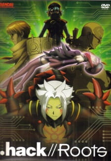 .hack//Roots Subtitle Indonesia