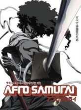 Afro Samurai Subtitle Indonesia