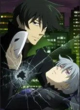 Darker than Black: Kuro no Keiyakusha Gaiden Subtitle Indonesia