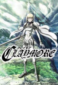 Petition Claymore Season 2!