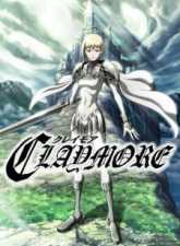 Claymore Subtitle Indonesia