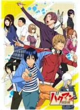 Bakuman. 2nd Season Subtitle Indonesia