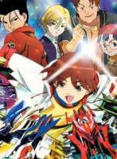 Gekitou! Crush Gear Turbo Subtitle Indonesia