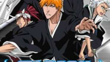 Bleach Subtitle Indonesia