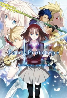 Fate/Prototype Subtitle Indonesia