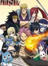 Fairy Tail (2014) Subtitle Indonesia