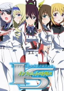 IS: Infinite Stratos Subtitle Indonesia