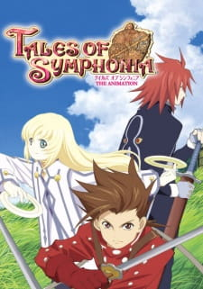 Tales of Symphonia The Animation: Sylvarant-hen Subtitle Indonesia