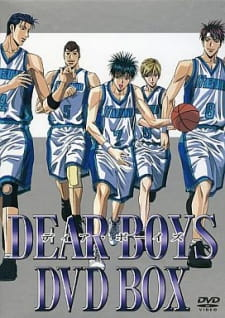 Dear Boys Subtitle Indonesia