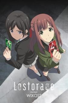 Lostorage Incited WIXOSS Subtitle Indonesia
