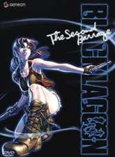 Black Lagoon: The Second Barrage Subtitle Indonesia